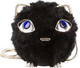 Kate Spade Jazz Things Up Fluffy Cat Bag