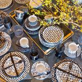 Kelly Wearstler Tracery Dinner Plate