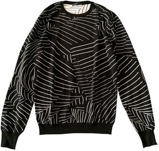 Christopher Kane Black Wool Knitwear & Sweatshirts