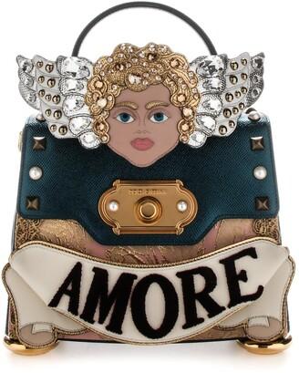 Dolce & Gabbana Amore Hand Bag