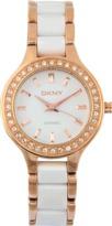 DKNY Ceramic NY8141 watch