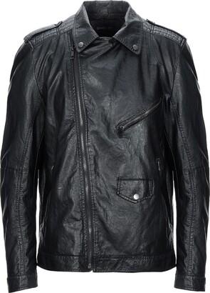 GIANNI LUPO Jackets