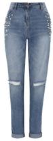 Bell George Embellished Denim Jeans