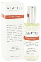 Demeter by Chipotle Pepper Cologne Spray 4 oz -100% Authentic
