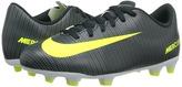 Nike Jr Mercurial Vortex III CR7 FG Soccer (Little Kid/Big Kid)