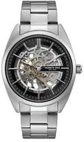 Kenneth Cole Auto Stainless Steel Automatic Bracelet Watch