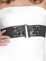 Stud Stretch Belt