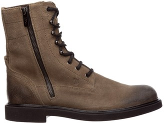 Tod's Side-Zip Ankle Boots