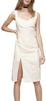 MinkPink Pretty Woman Midi Dress