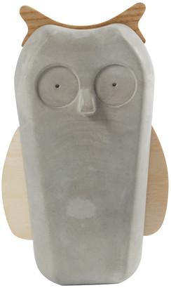Moxon - Concrete Animal - Owl Tall