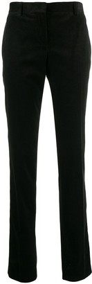 No.21 Straight Leg Tailored Trousers