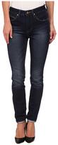 Jag Jeans Vanessa High Skinny in Blue Ridge
