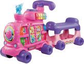Vtech Sit-To-Stand Alphabet Train - Pink