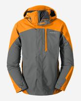 Eddie Bauer Men's Powder Search 3-In-1 Jacket