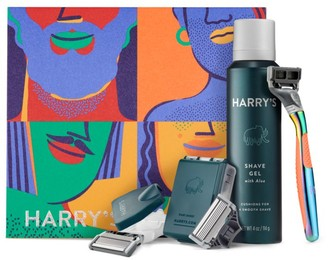 Harry's Limited Edition Shave With Pride 3-Piece Set