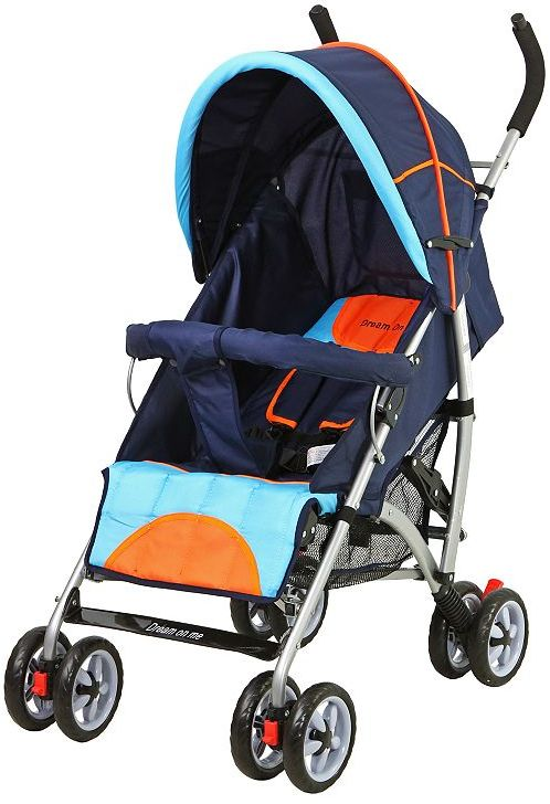 Dream On Me vienna stroller