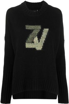 Zadig & Voltaire Malta ZV Merinos Sweater