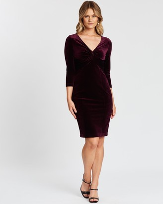Review Obsession Dress