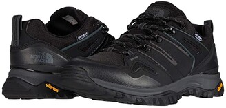 The North Face Hedgehog Fastpack II Waterproof (Zinc Grey/Bamboo Yellow) Men's Shoes
