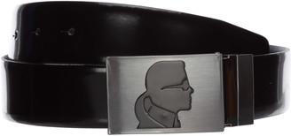 Karl Lagerfeld Paris Split Belt