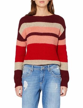 Comma Women's 81.912.72.1111 Boyfriend Jeans