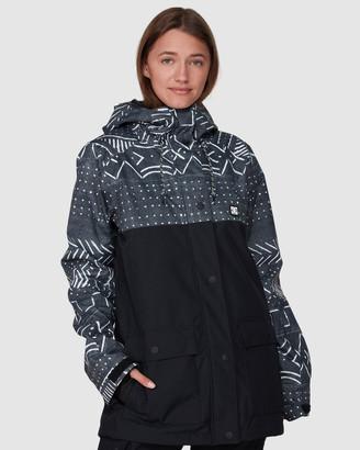 DC Womens Cruiser Snow Jacket