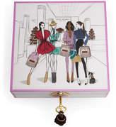 Henri Bendel Runway Girls Jewelry Box