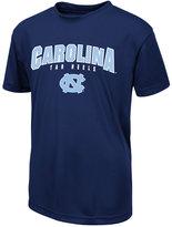 Colosseum Boys' North Carolina Tar Heels Mesh Poly T-Shirt