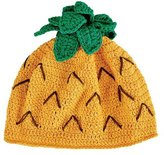 San Diego Hat Company Infant Crochet Pineapple Beanie DL2541