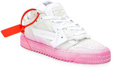 Off-White Off White 3.O Degrade Low-Top Sneakers