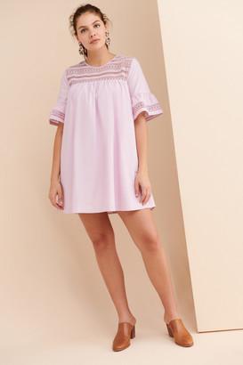 ENGLISH FACTORY Elowen Dress