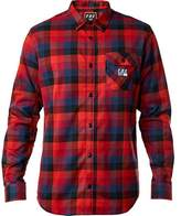 Fox Men's Rovar Flannel