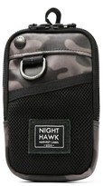 Harvest Label 'Nighthawk' Smartphone Pouch - Green