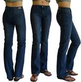 Keep In Touch/Sweetstreet Womens Md. Blue Color Denim Stretch Jeans Size: