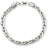 Kenneth Cole New York Chain-Link Bracelet