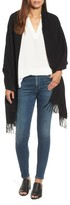 Nordstrom Women's Oversize Cashmere Wrap