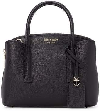Kate Spade Mini Margaux Leather Satchel