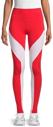 Y-3 Colorblock Leggings