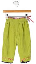 Catimini Infant Girls' Corduroy Pants