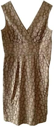 Vivienne Tam Ecru Lace Dress for Women