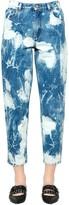 Tommy Hilfiger Tommy 90's Bleached Cotton Denim Jeans