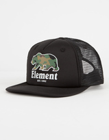 Element Horizon Boys Trucker Hat
