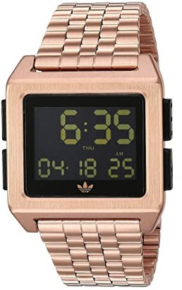adidas Archive_M1 (Rose Gold/Black) Watches