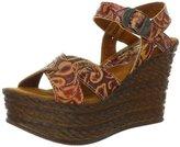 Sbicca Women's Joplin Wedge Sandal