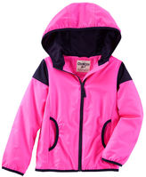 Osh Kosh Neon Active Jacket