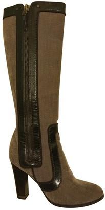 Stella McCartney Stella Mc Cartney Other Leather Boots