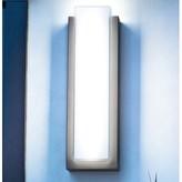 "Dahlia 2-Light Outdoor Flush Mount Kichler Size: 25.25"" H x 8"" W"