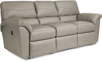 La-Z-Boy Reese Reclining 90 Inches Pillow Top Arms Sofa Reclining Type: Manual