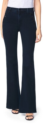 Joe's Jeans The Molly High Waist Flare Jeans