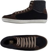Capobianco High-tops & sneakers - Item 11052508